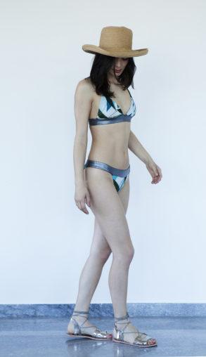 Wild Thyme Bikini