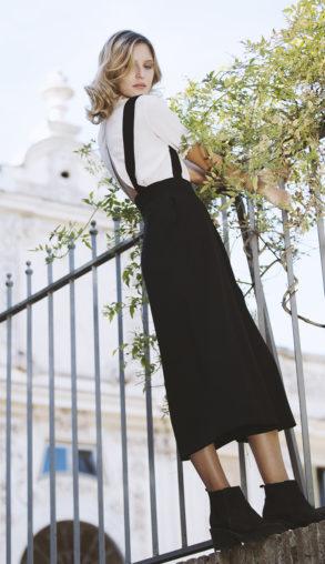 Josephine Skirt