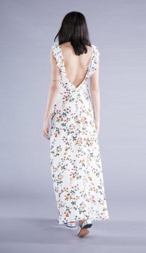 Alice Dress Flowers