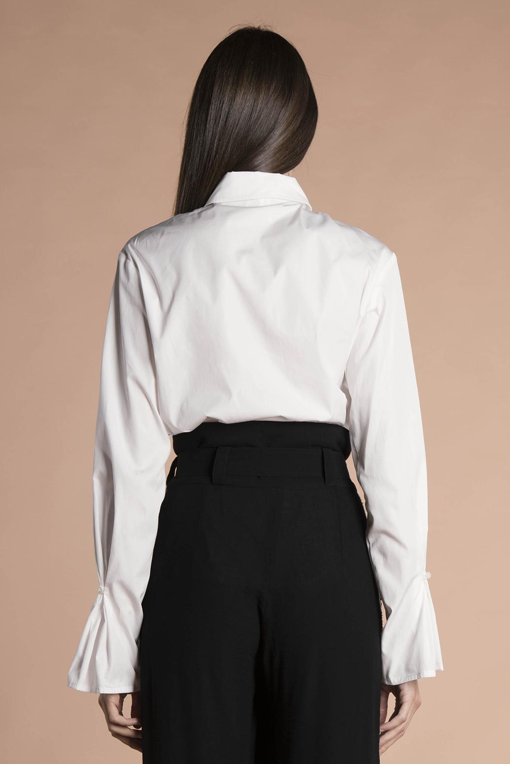 Ellen Shirt Cotton