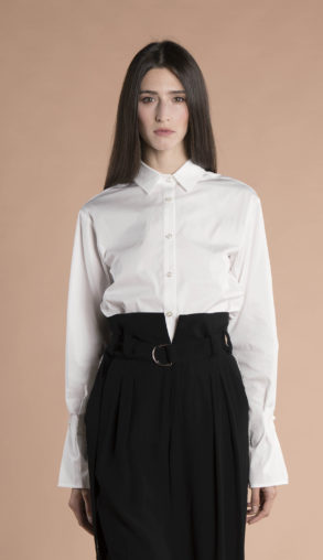 Ellen Shirt Cotton