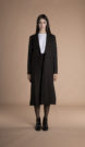 _K3A0Corinne Long Blazer wool + hemp923