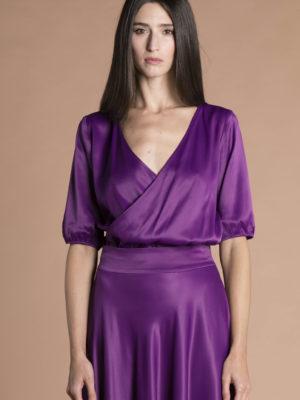Gina Body Violet