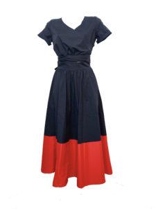 Ginger Skirt