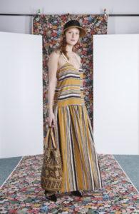 Vivian dress cotton