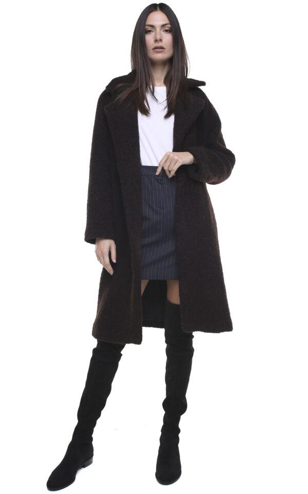 Janet Coat brown