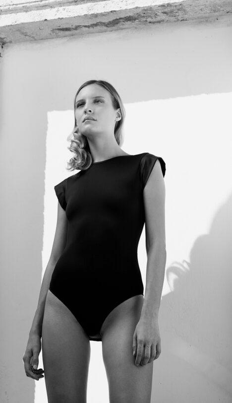 Juliette bodysuit