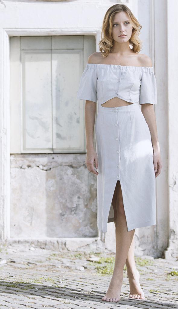 Alaia Dress