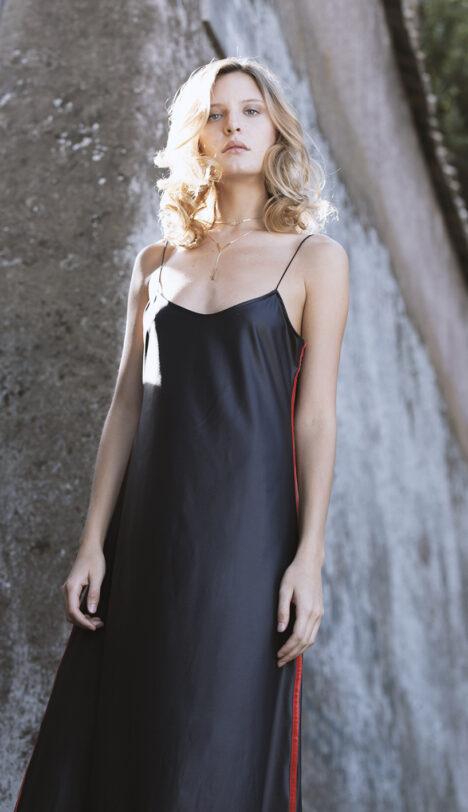 Patricia Slip Dress