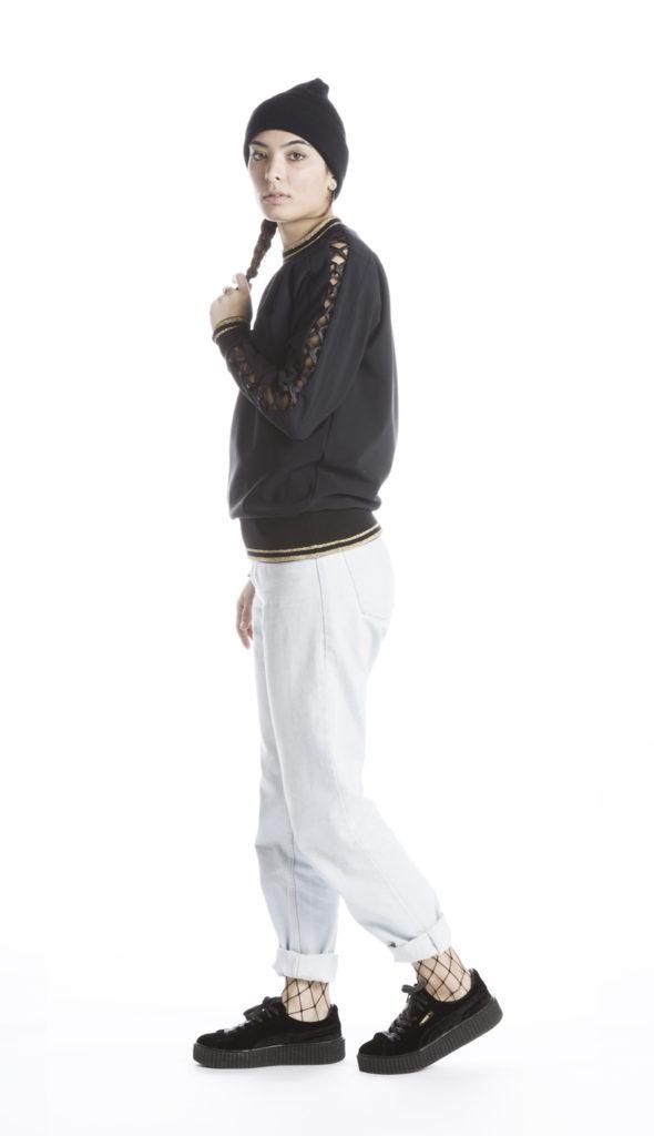 Leela Sweatshirt