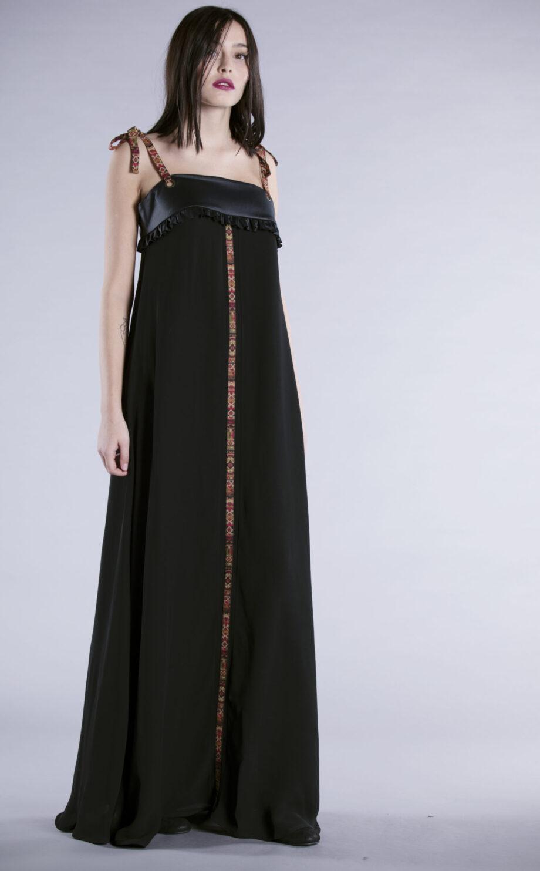 herla dress black