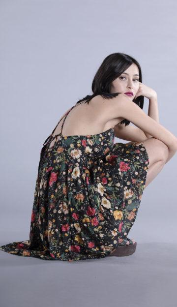 Greta Dress