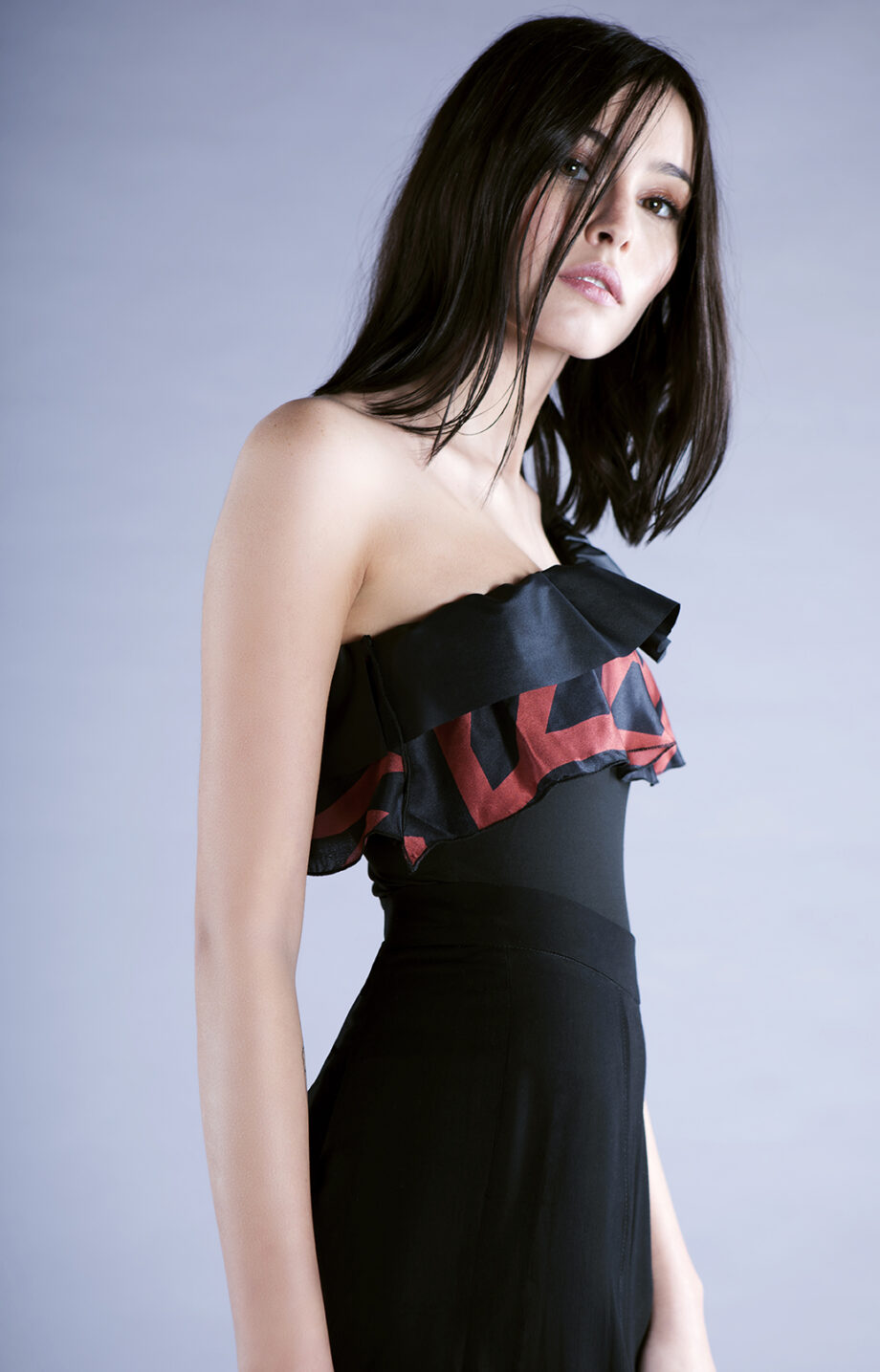 Flamenco Bodysuit