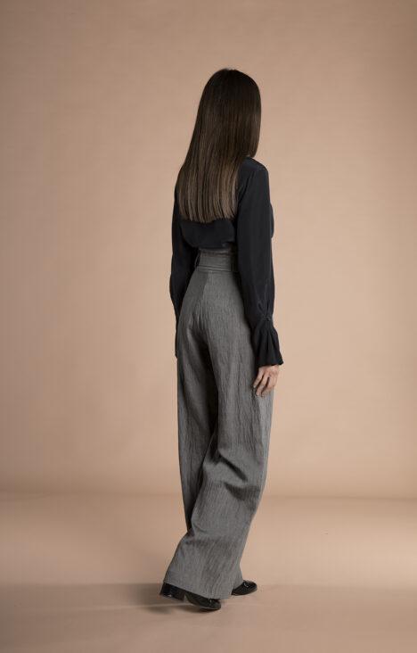 Linda Pants Grey
