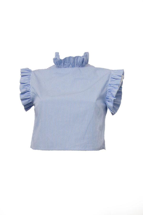 Isa shirt
