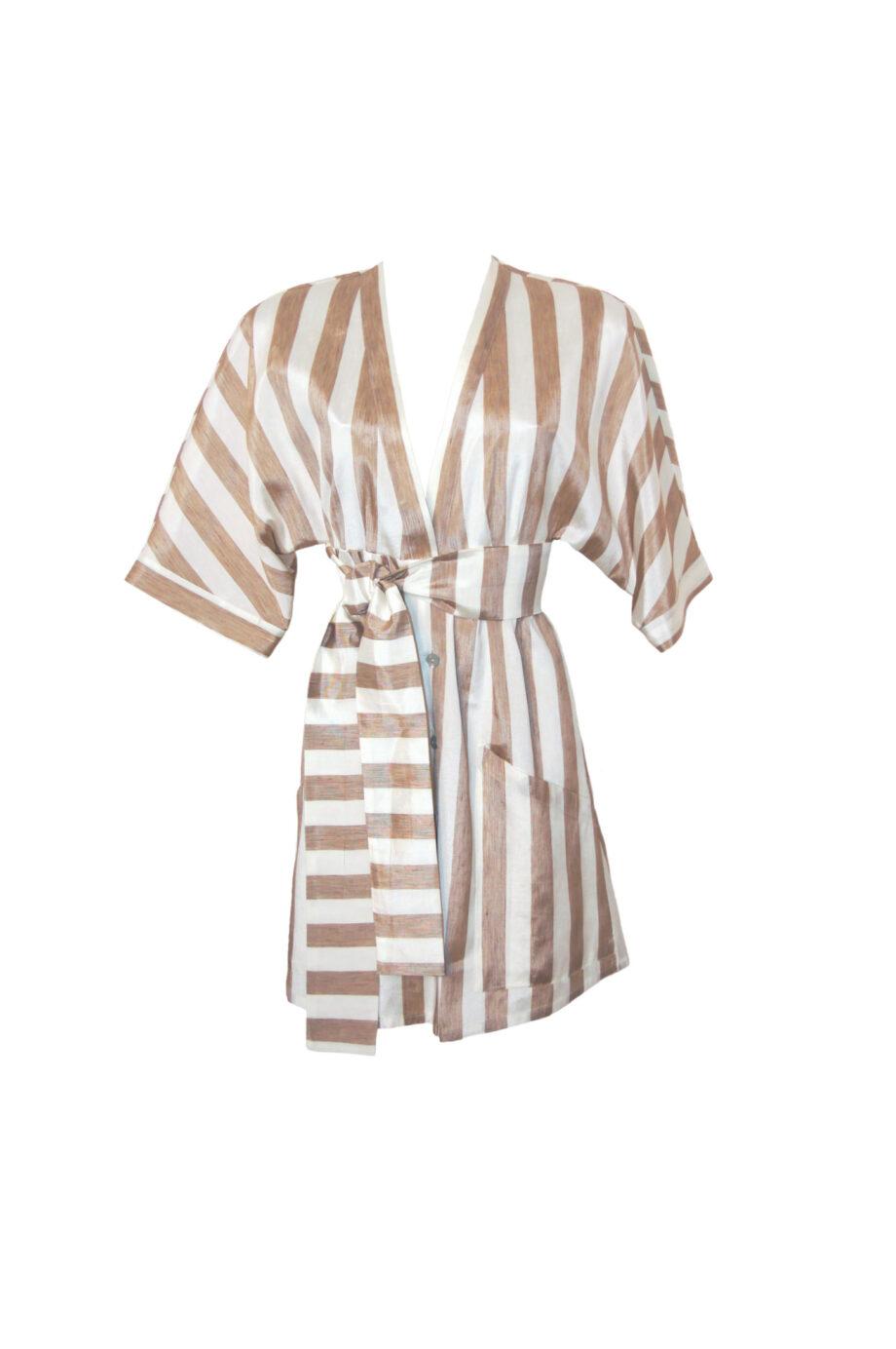 Joyce dress short