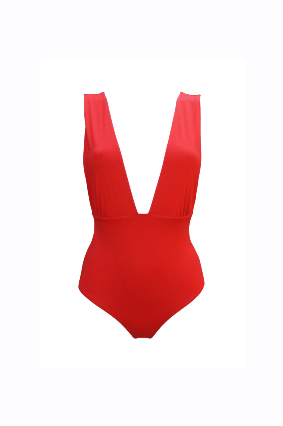 Fantasea Swimsuit red/blue