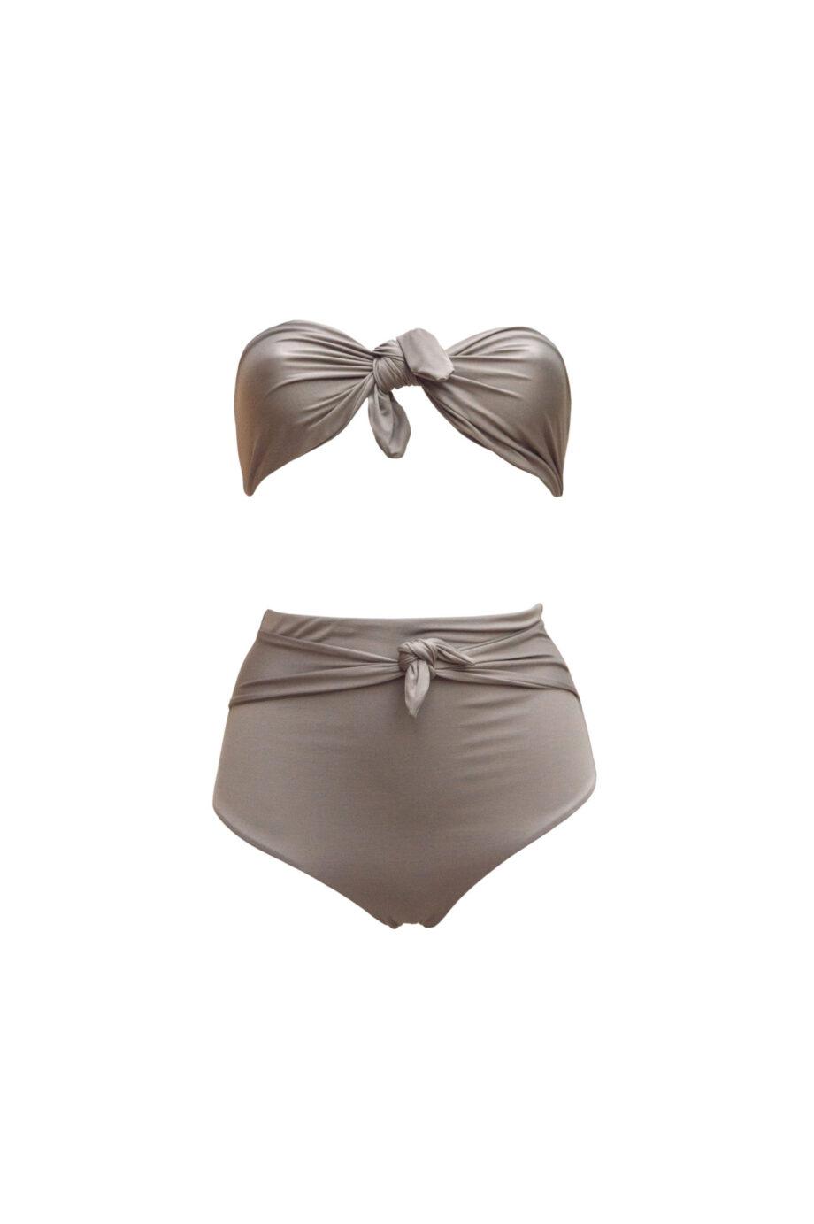 Margot Bikini taupe