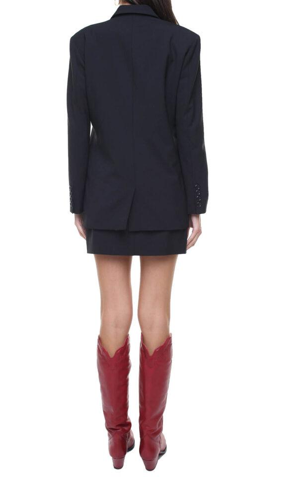 Isabel Jacket Black