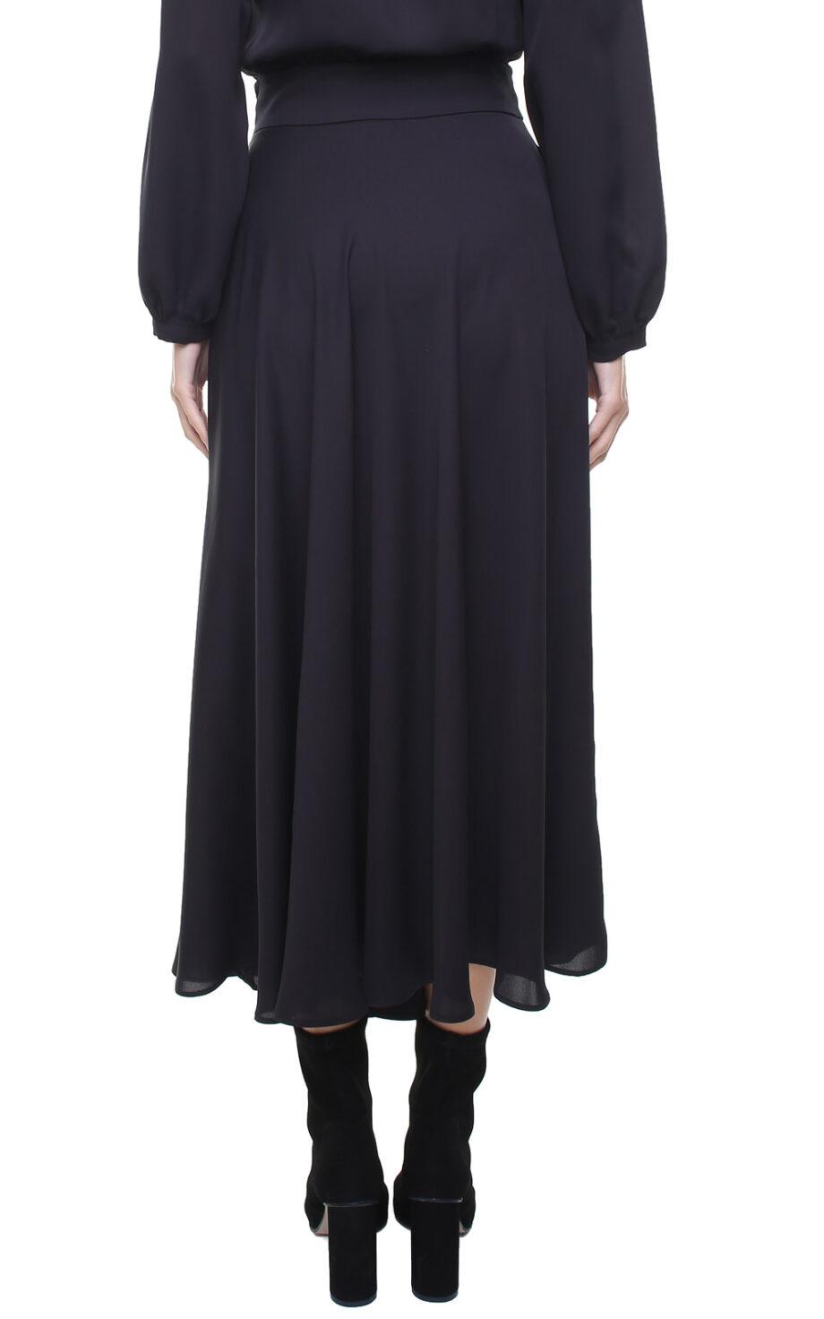 Gina Skirt Silk