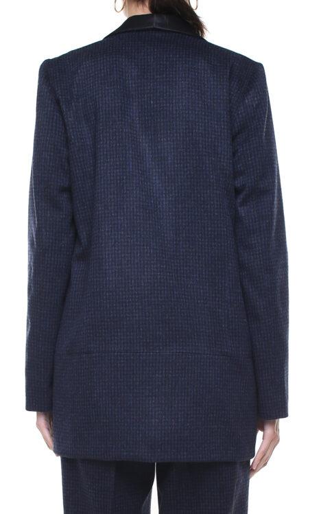 Savana Jacket cashmere wool