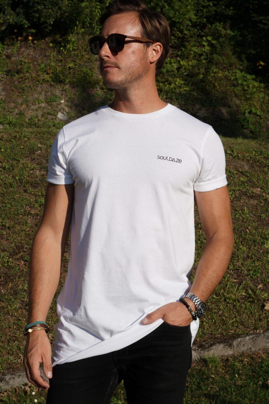 Iconic T-shirt white