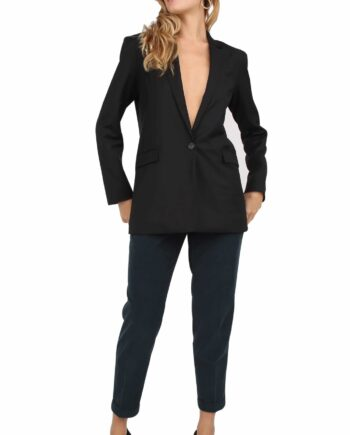 Isabel Jacket Black