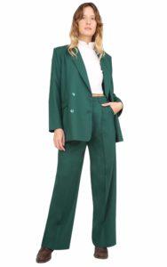 Isabel pants Green