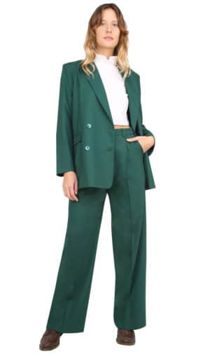 Margot Jacket Green