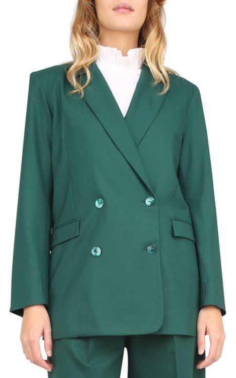Margot Jacket Green