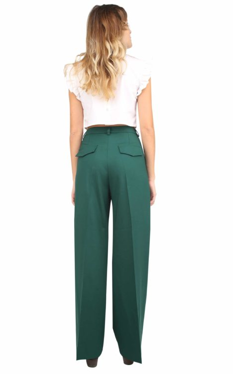 Isabel pants Green
