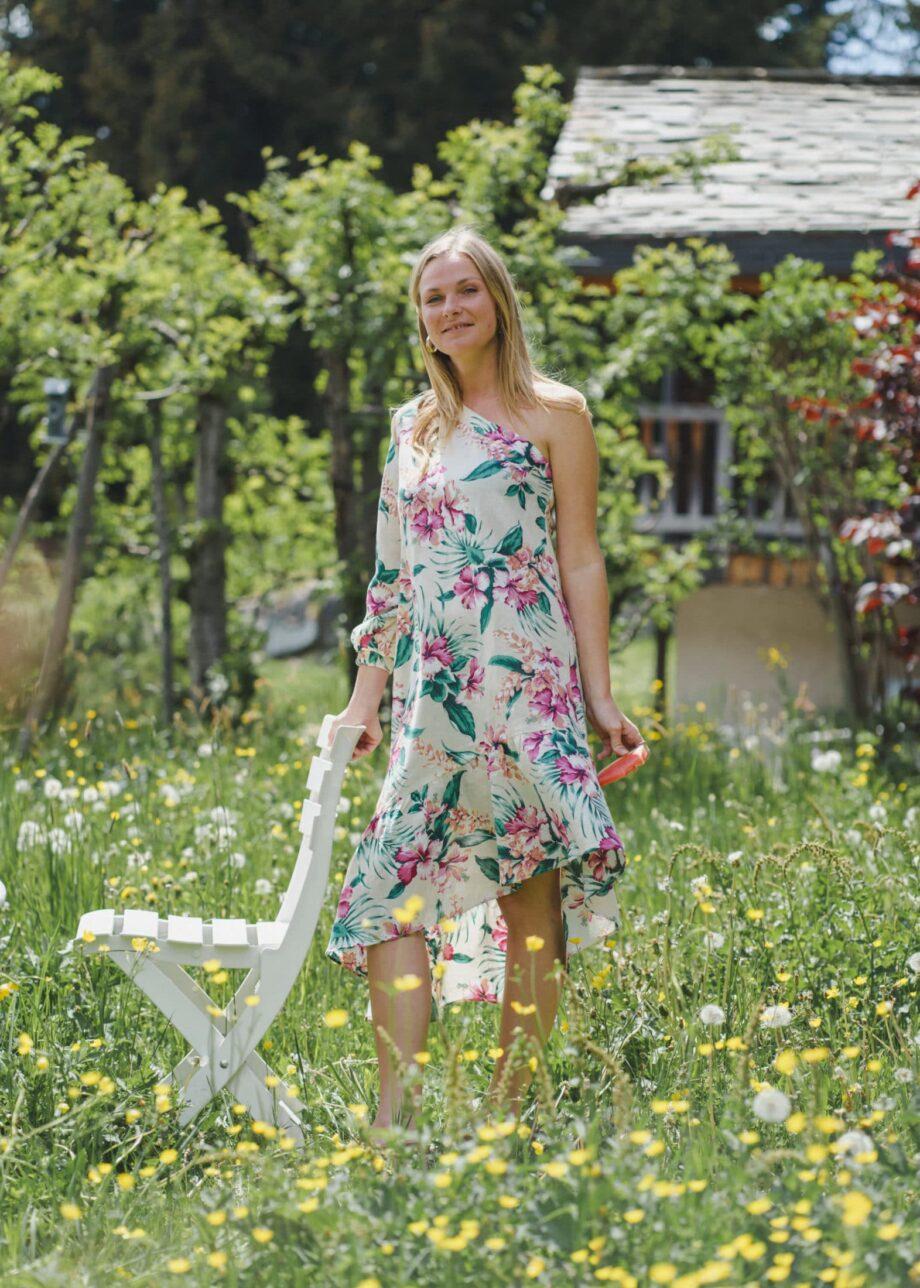 Karen Dress Flowers