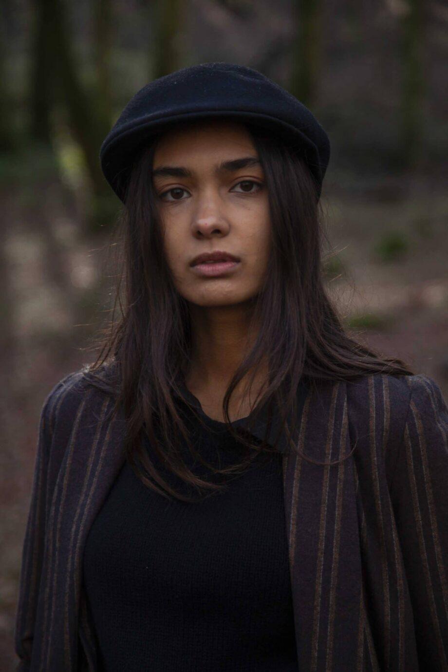Savana Jacket brown