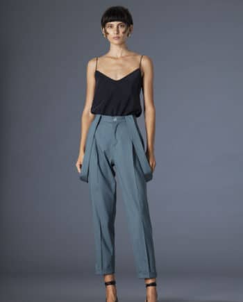 Jane trousers Sage Green